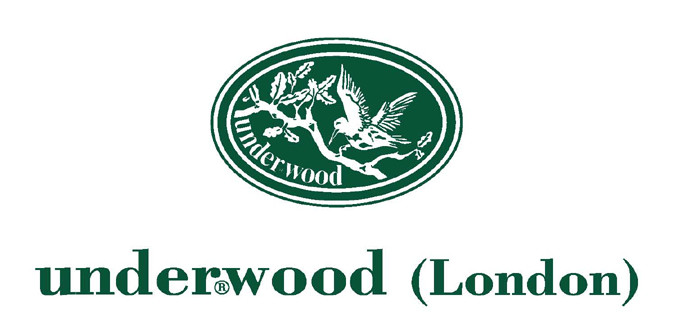 Underwood london logo