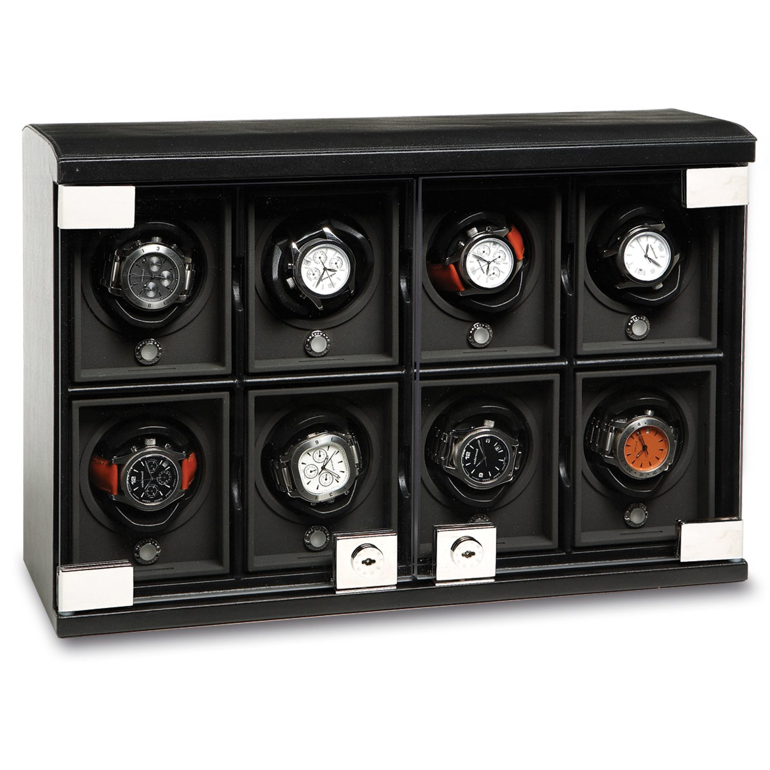 Watch-winder-for-8-watches